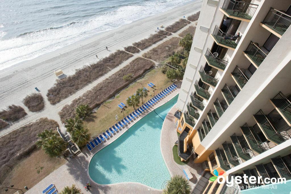 The Patricia Grand Oceana Resorts