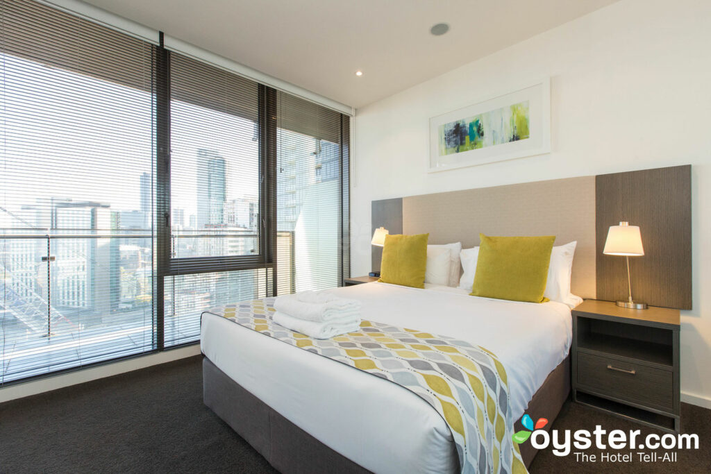 Melbourne Short Stay Apartments Southbank Collection Detailed Review