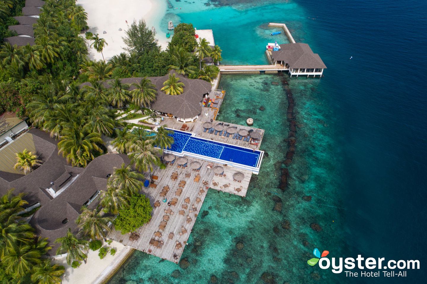 The Best All Inclusive Resorts In The Maldives Updated 2019