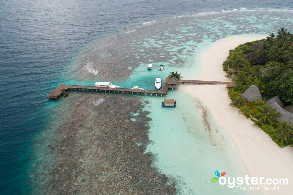 Kandolhu Maldives/Oyster