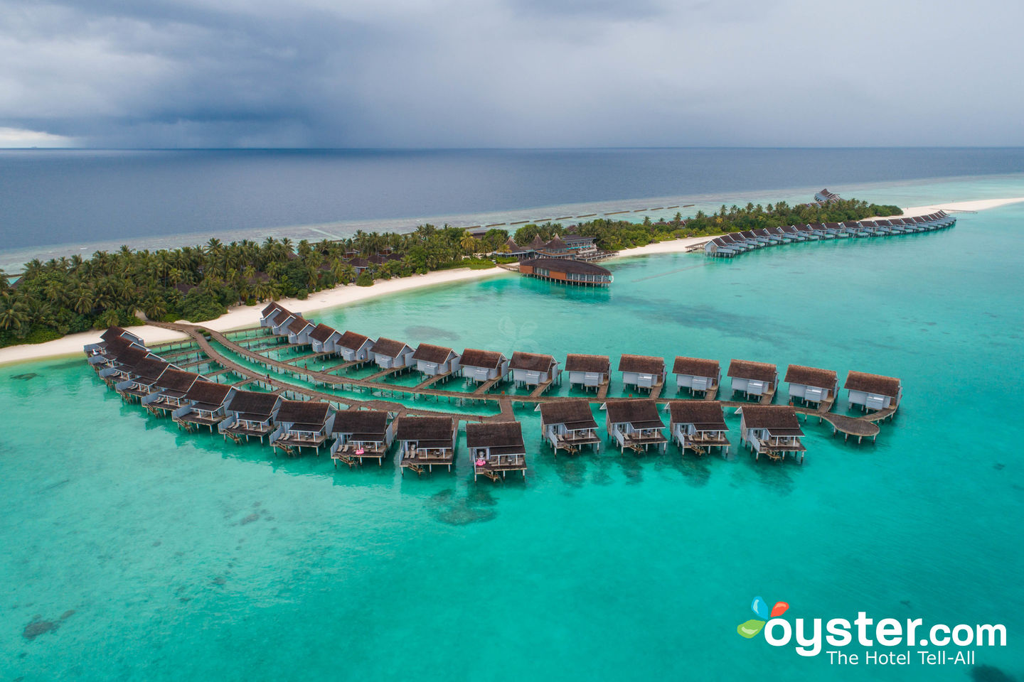 Kuramathi Island Resort Review What To Really Expect If You Stay