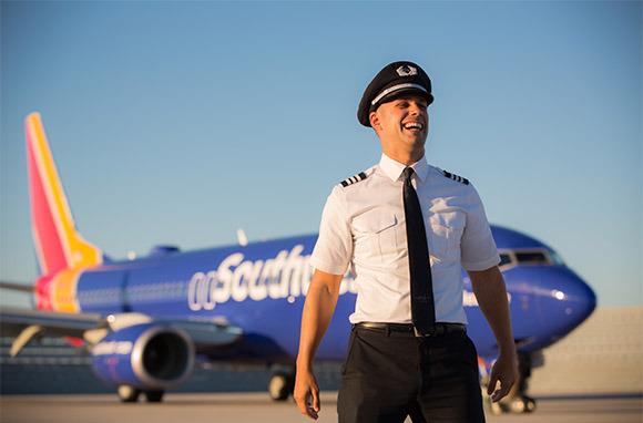 Southwest Airlines via SmarterTravel
