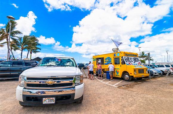 Photo: Waikiki, Hawaii via Eddy Galeeotti/Shutterstock.com