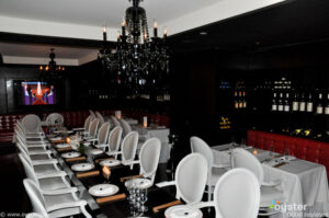 There's about to be a new Chow in town with the Aug. 15 opening of Mr. Chow at the W South beach. Gansevoort South restaurant Philippe (above), helmed by chef Phillipe Chow, will have to battle it out with the new competition.