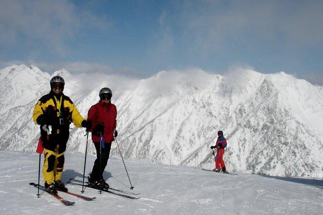 Photo by Schussmeisters Ski Club, Flickr