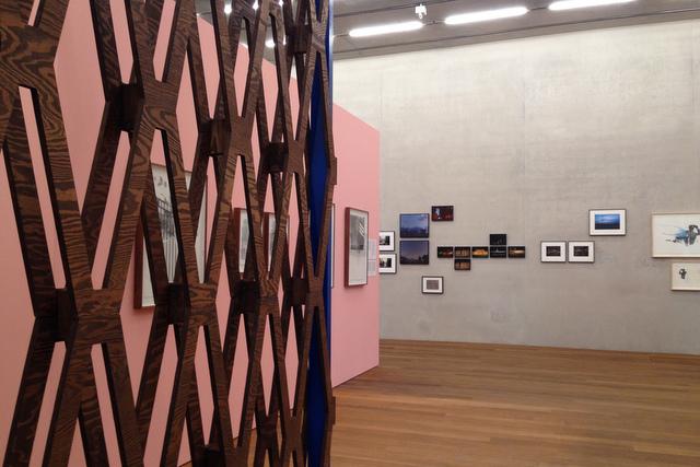 Exhibit from Art Basel 2014; Ines Hegedus-Garcia via Flickr