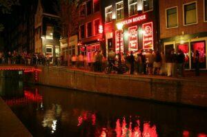 Amsterdam, shot byCedric Puisney; Flickr Creative Commons