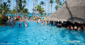 The Barcelo Bavaro Palace: all-you-can-drink and a spectacular beach for only $151 a night!