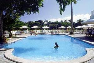 Dama sexy en Victoria Golf and Beach Resort