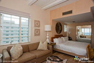The Tides South Beach, $375/night