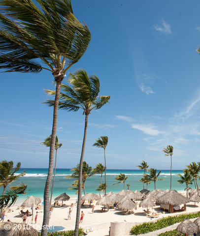 Oyster is offering 40% off at the Majestic Colonial Punta Cana