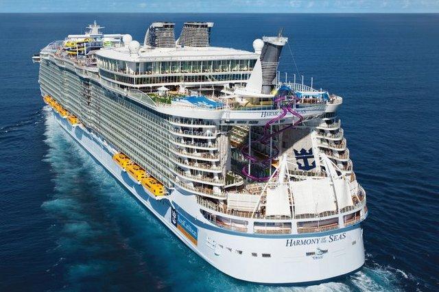 Foto: Royal Caribbean