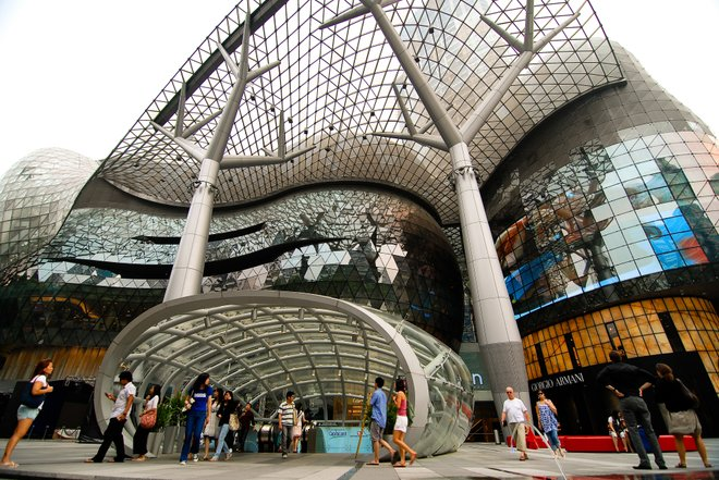 ION Orchard photo courtesy of Nate Robert.