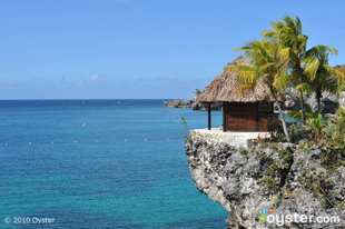Luxury for Less in Jamaica: The Caves versus Rockhouse and