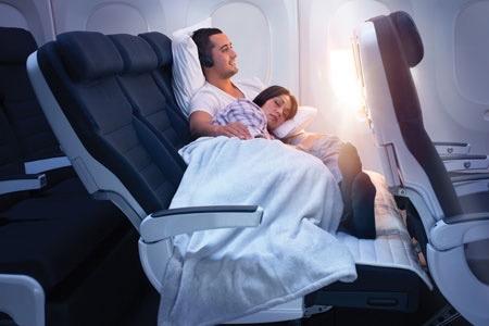 Bildnachweis: Air New Zealand