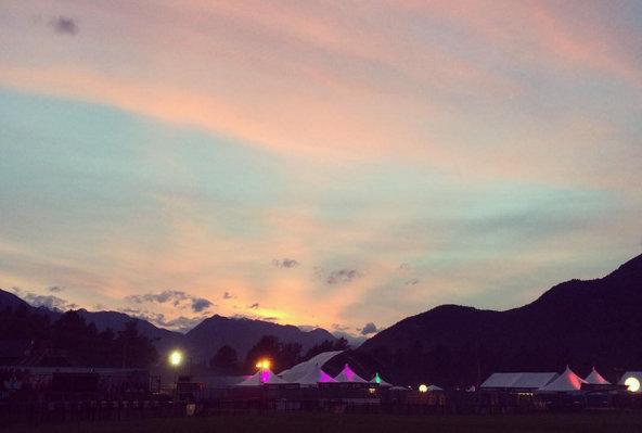 Instagram: Pemberton Music Festival