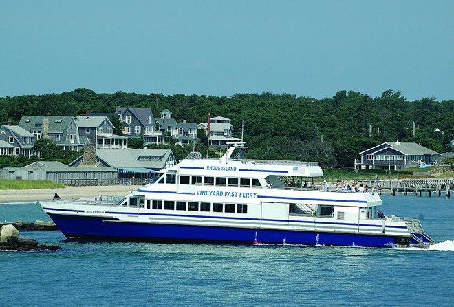 Massachusetts Office of Travel & Tourism via Flickr