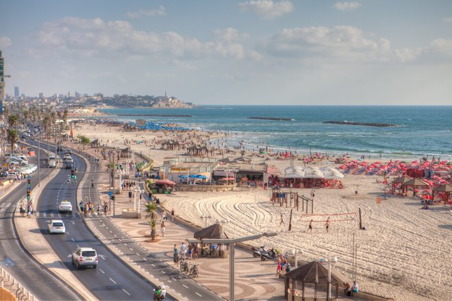 Photo courtesy of Flickr/israeltourism