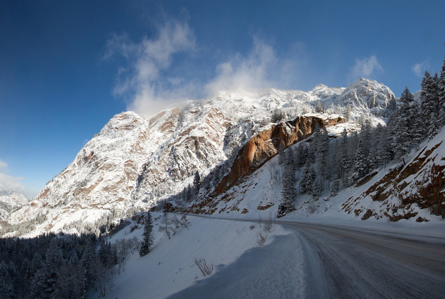 Million Dollar Highway, de Alan Stark