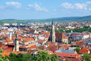 Cluj-Napoca / Foto: Dennis Jarvis