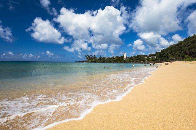 Photo gracieuseté de Hawaii Tourism Authority (HTA) / Tor Johnson