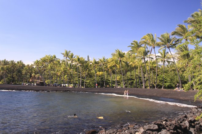Big Island Visitors Bureau (BIVB) / Kirk Lee Aeder
