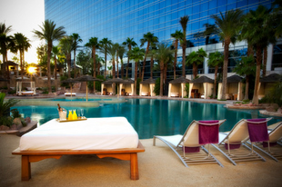 Hard Rock Hotel and Casino on Orbitz.com