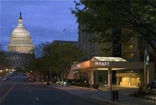Hyatt Regency Washington D.C. on Orbitz.com