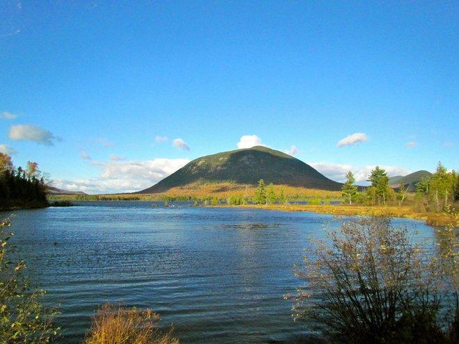 Moosehead Lake, Foto mit freundlicher Genehmigung von Flickr / Jeff Gunn