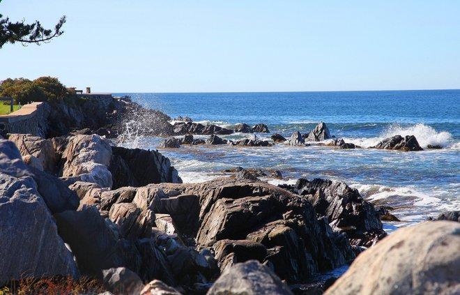 Kennebunkport Coastline, Foto mit freundlicher Genehmigung von Flickr / Jitze Couperus