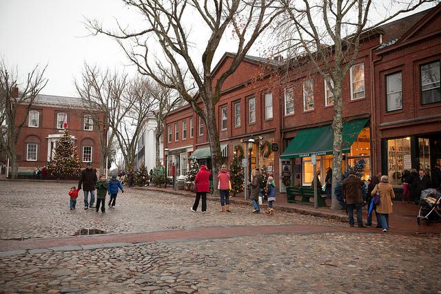 Bildnachweis: Massachusetts Office of Travel & Tourism , über Flickr
