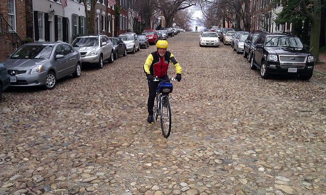 Photo Credit: MoBikeFed, via Flickr