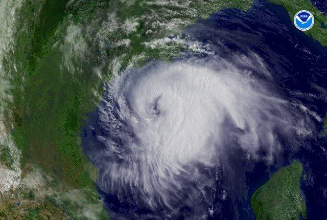 Crédito de la foto: NOAA Photo Library