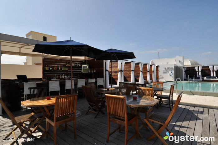 Party It Up Best Hotel Rooftop Bars In Miami Oyster Com