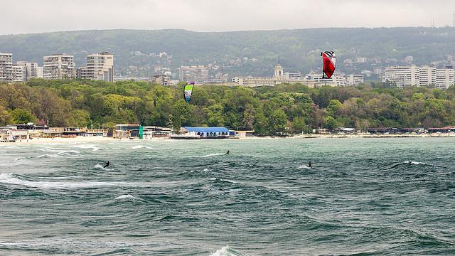 Photo courtesy of Flickr/Vasil Raev