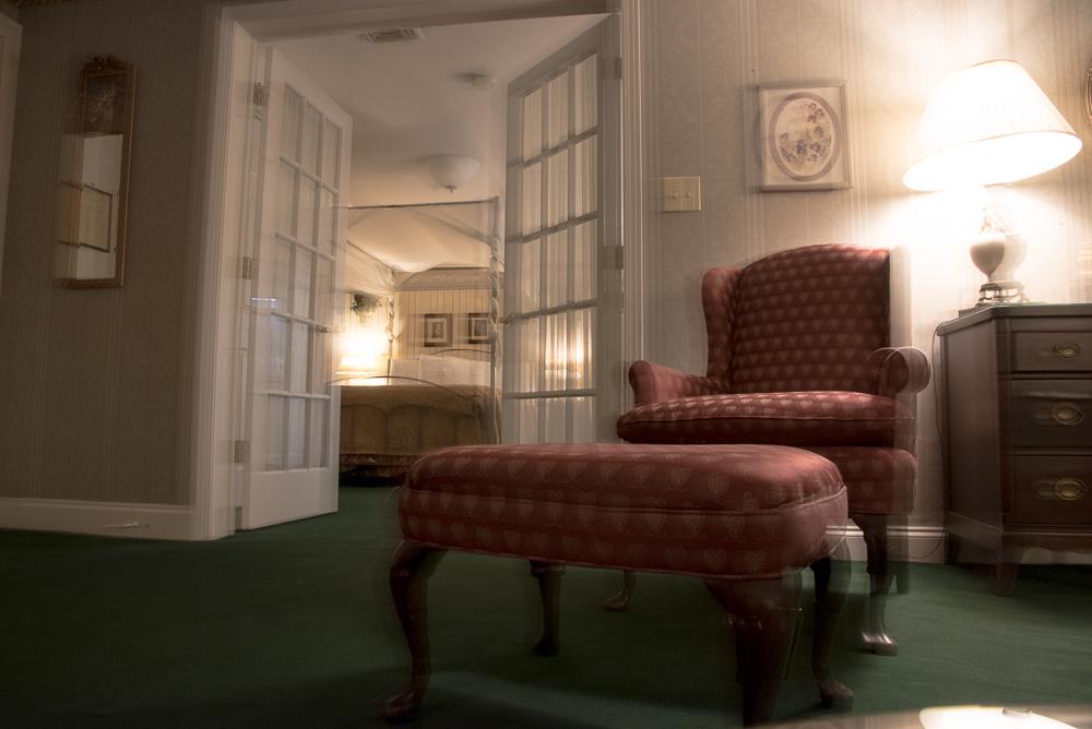 The Windermere Suite; Photo by Katherine Alex Beaven