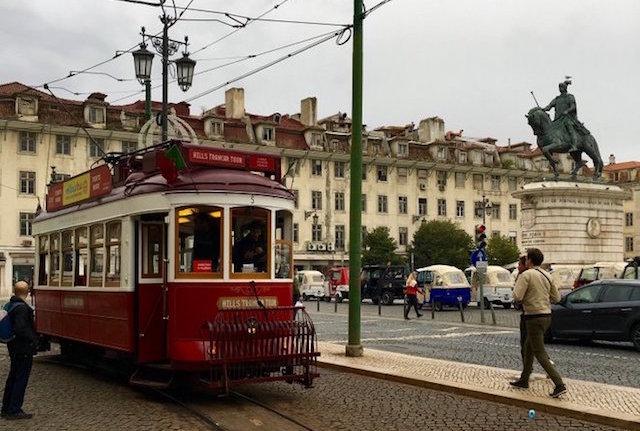 incontri gay Lisbona