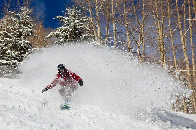 Foto: Flickr/Aspen Snowmass