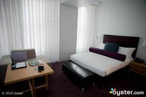 Superior Room at Bryant Park Hotel
