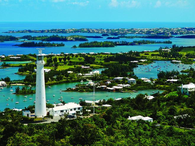 Photo courtesy of the Bermuda Tourism Authority