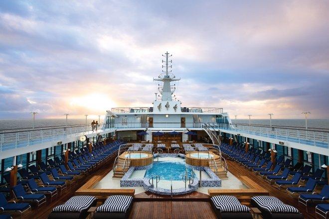 Photo gracieuseté de Oceania Cruises