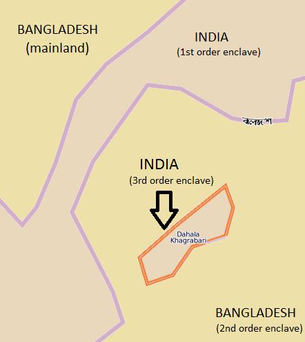 Cortesia de  Wikimedia  /  Abrir mapa de ruas / nittyG
