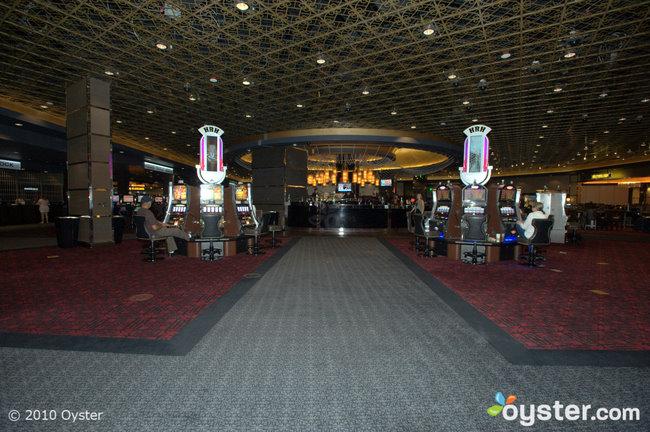 Casino à la tour HRH