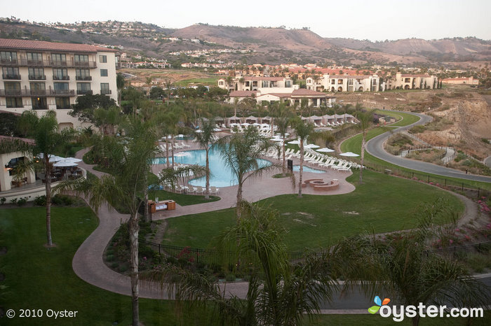 Rooms at The Terranea Resort are 40% off for Columbus Day Weekend