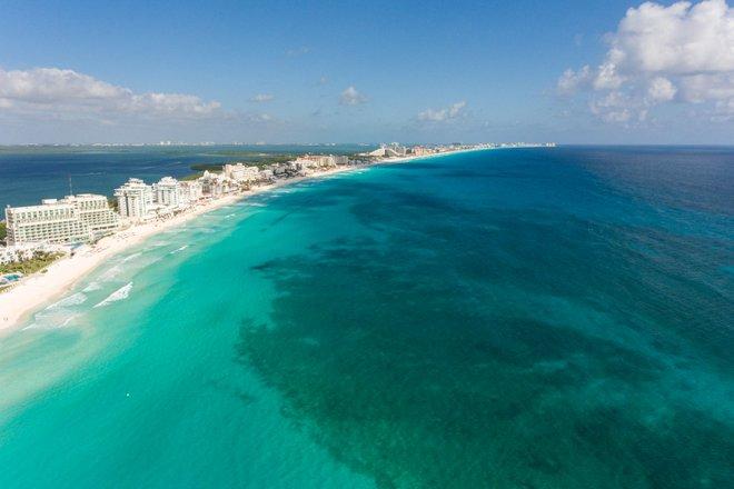 The Westin Resort & Spa em Cancun