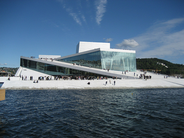 Courtesy of Flickr // VisitOSLO