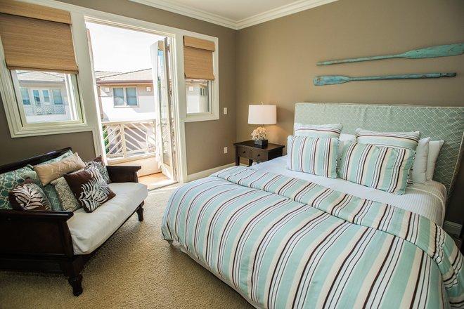 La villa de tres dormitorios en el Ho'olei en Grand Wailea / Oyster