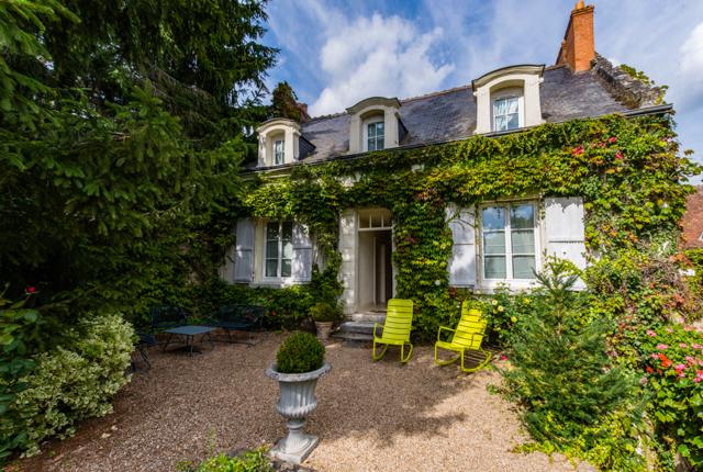 Maison Rousseau no Auberge du Bon Laboureur / ostra