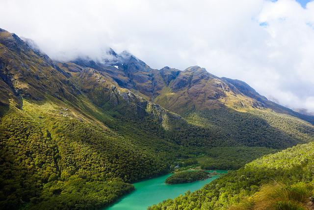 Voando Kiwi Tours / Flickr