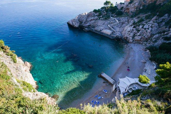 Hôtel Bellevue Dubrovnik / Oyster